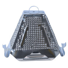 Pyramid Toaster, S/Steel, , scanz_hi-res
