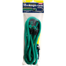 Bungee Cord, Metal Hook - 105cm, 2 Pack, , scanz_hi-res