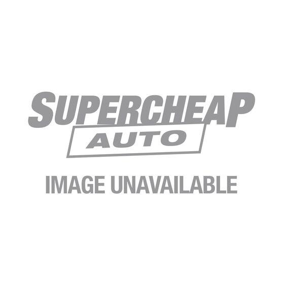 SCA Socket Rail - 3 / 8 inch Drive, 16 Piece, , scanz_hi-res