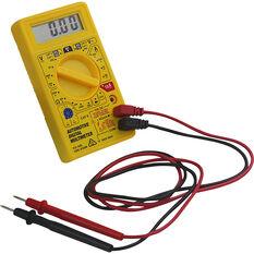 Multimeter - Digital, 12V, Automotive, , scanz_hi-res