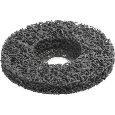 115mm Poly Abrasive Disc, , scanz_hi-res