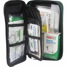 Travel Soft Case First Aid Kit, , scanz_hi-res