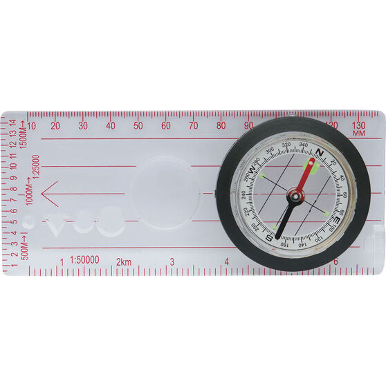 Campmaster Map Compass, , scanz_hi-res