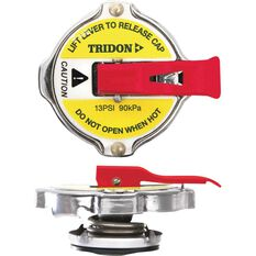 Tridon Radiator Cap CA16110L, , scanz_hi-res