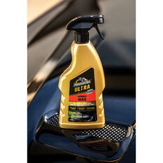 Armor All Ultra Spray Wax 500mL, , scanz_hi-res