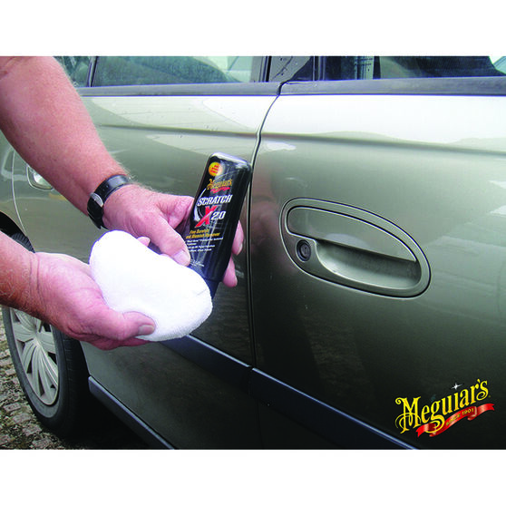 Meguiar's Scratch-X - 207mL, , scanz_hi-res