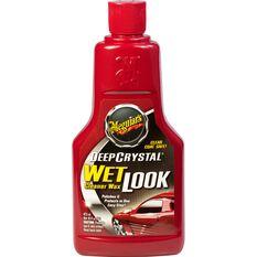 Meguiar's Wet Look Cleaner Wax - 473mL, , scanz_hi-res