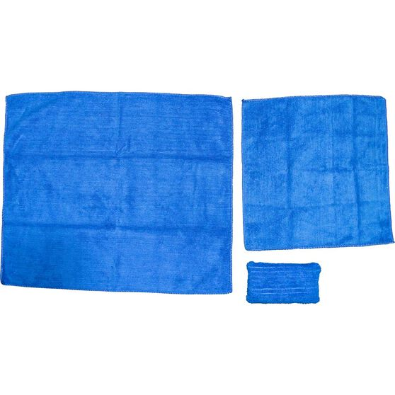 SCA Microfibre Pack - 3 Pack, , scanz_hi-res
