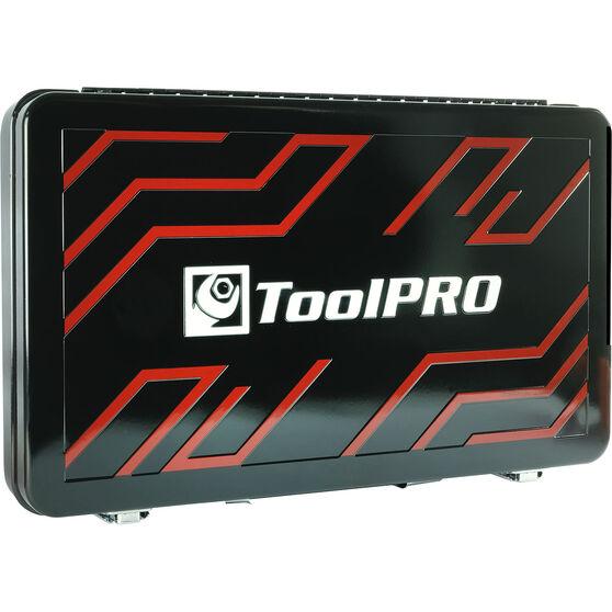 "ToolPRO Socket Set 1/2"" Drive Metric/SAE 60 Piece, , scanz_hi-res"