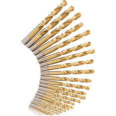 ToolPRO Drill Bit set - 15 Piece, , scanz_hi-res