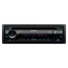 Sony CD/Digital Media Player - MEXN5300BT, , scanz_hi-res
