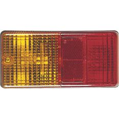 Narva Trailer Lamp - Stop / Tail / Indicator / License Plate, , scanz_hi-res