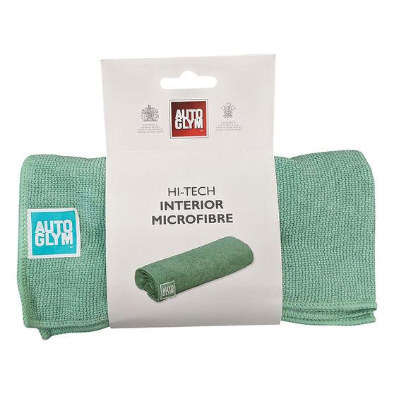 Autoglym Hi-Tech Interior Microfibre Cloth, , scanz_hi-res
