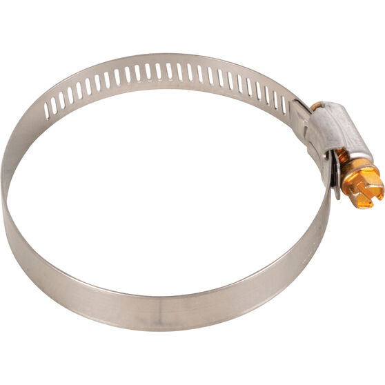 Tridon Hose Clamp - Part Stainless, 52-76mm, 1 Piece, , scanz_hi-res