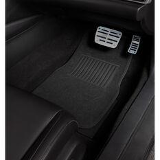 Best Buy Black Carpet Car Floor Mats, , scanz_hi-res