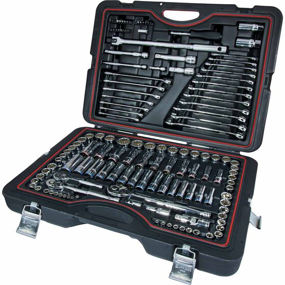 ToolPro Automotive Tool Kit - 138 Piece, , scanz_hi-res