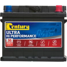 Century Car Battery - DIN44MF, 420 CCA, , scanz_hi-res