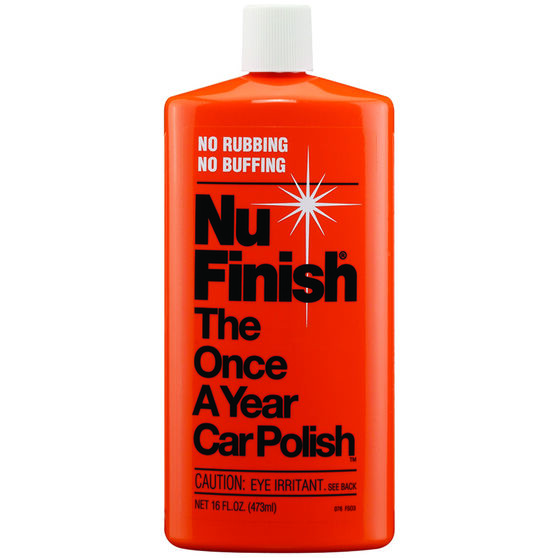 Nu Finish Liquid Polish - 473mL, , scanz_hi-res