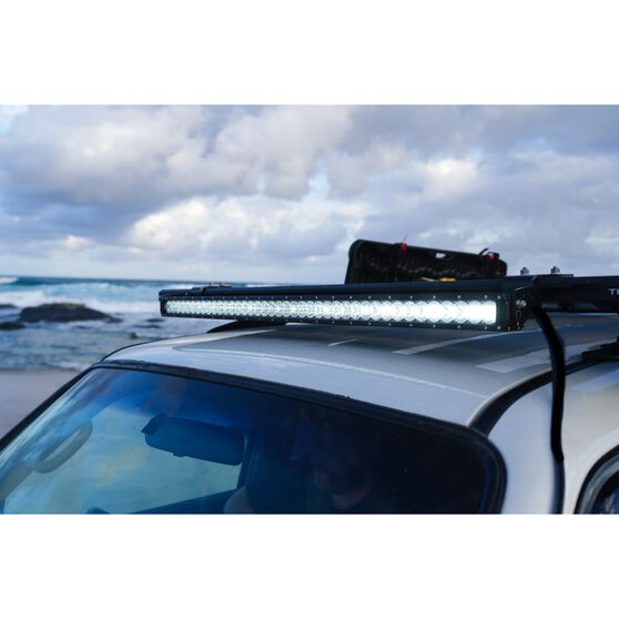 """Ridge Ryder 41"""" LED Driving Light Bar 168W with harness, , scanz_hi-res"""