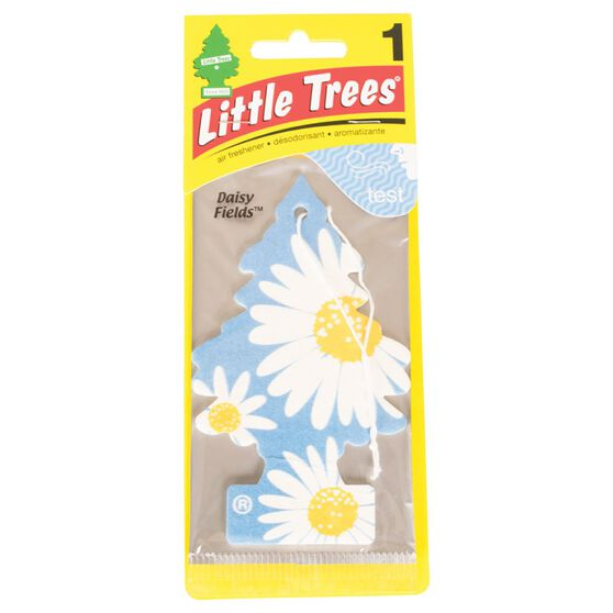 Little Trees Air Freshener - Daisy Field, 1 Pack, , scanz_hi-res