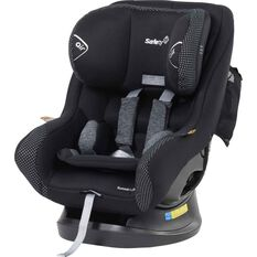 Summit ISO 30 Convertible Car Seat - Grey, , scanz_hi-res