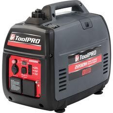 ToolPRO Inverter Generator - 2200W, , scanz_hi-res