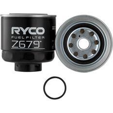 Fuel Filter - Z679, , scanz_hi-res