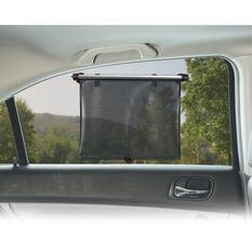 SCA Rolling Window Shade - Black, Single, , scanz_hi-res