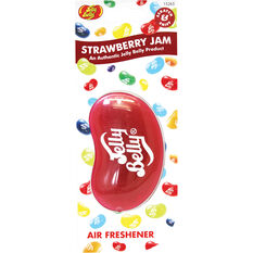 Jelly Belly Air Freshener - Strawberry Jam, , scanz_hi-res