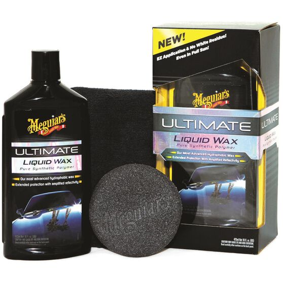 Meguiar's Ultimate Liquid Wax - 473mL, , scanz_hi-res