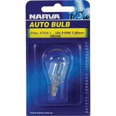Bulb - 12V, 21/5W, T-20mm, , scanz_hi-res