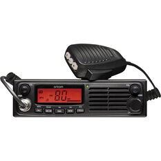 Oricom 5 Watt UHF CB Radio - UHF088, , scanz_hi-res
