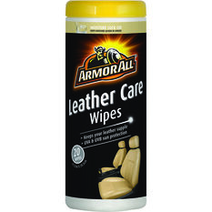 Armor All Leather Wipes 20 Pack, , scanz_hi-res