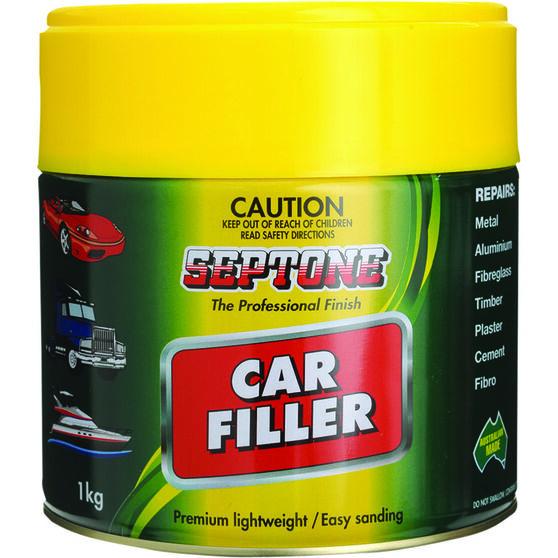 Septone Car Filler - 1kg, , scanz_hi-res