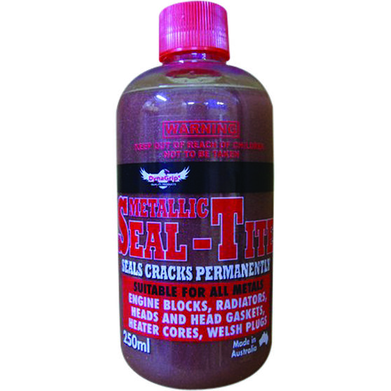 DynaGrip Metallic Seal Tite Radiator Stop Leak - 250mL, , scanz_hi-res