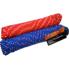 SCA General Purpose Poly Rope - 9mm X 25m, , scanz_hi-res