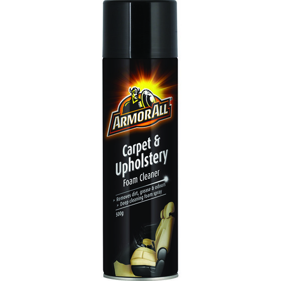 Armor All Carpet & Upholstery Cleaner - 500g, , scanz_hi-res