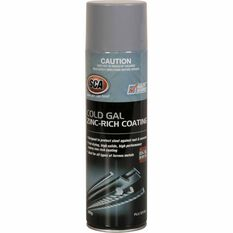 SCA Cold Gal Zinc Rich Coating 400g, , scanz_hi-res