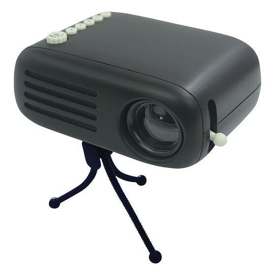 Portable LED Projector Kit 12/240V, , scanz_hi-res