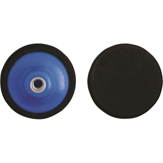 Backing Pad - Tie On, 125mm, , scanz_hi-res