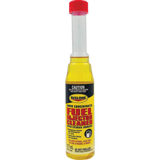 High-Performance Injector Cleaner - 177mL