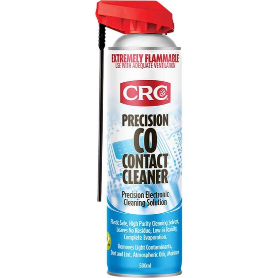 CRC CO Contact Cleaner - 500mL, , scanz_hi-res