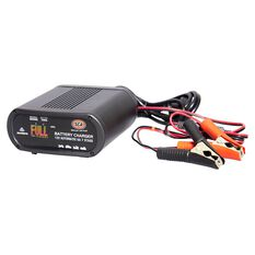 SCA 12V 6 Amp 7 Stage Battery Charger, , scanz_hi-res