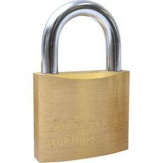 Master Lock Fortress Padlock - 50mm, , scanz_hi-res