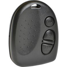 Key Remote Button & Shell Replacement - For Holden Commodore VS-VZ,  3 Button, , scanz_hi-res