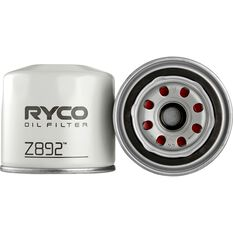 Ryco Oil Filter Z892, , scanz_hi-res