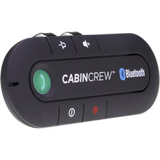 Cabin Crew Bluetooth Handsfree Car Kit - CC-BT365, , scanz_hi-res
