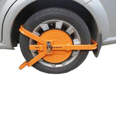 SCA Wheel Clamp, , scanz_hi-res