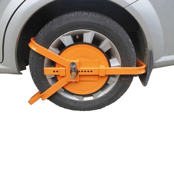 SCA Wheel Clamp, , scanz_hi-res
