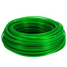 NGK Tuff Cut Trimmer Line - Green, 2mm X 61m, , scanz_hi-res